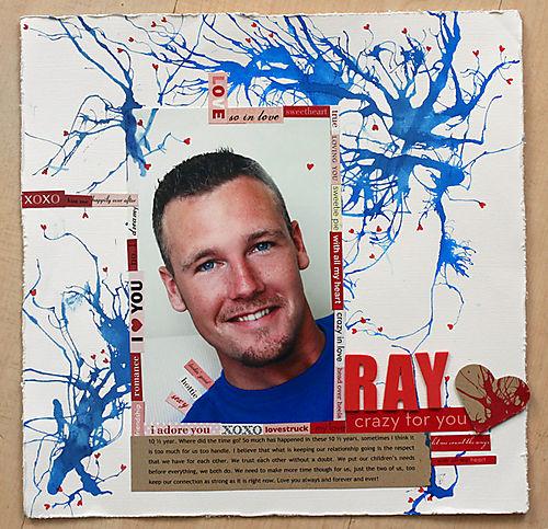 Ray-ecoline
