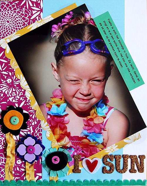 I-love-sun