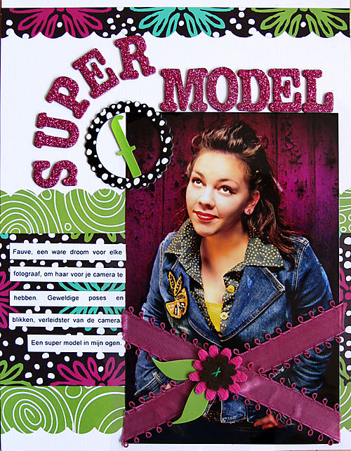 Super-model