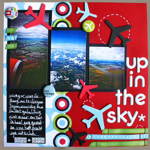 Up-in-the-sky