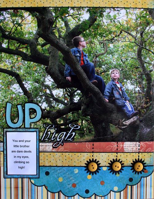 Up-high