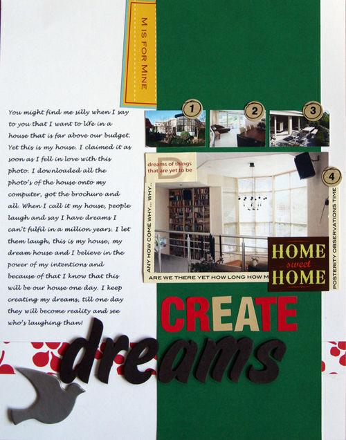 Create-dreams