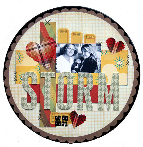 Storm-lp