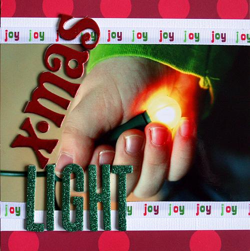 Xmas-light