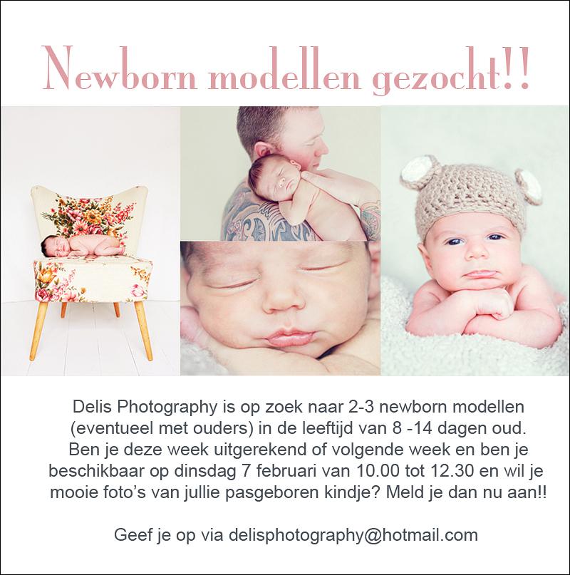 Newbornmodellen