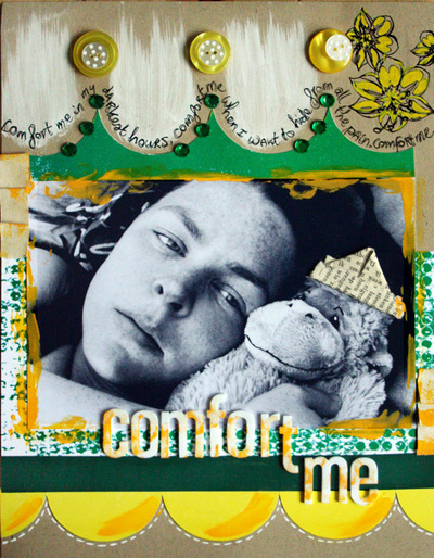 Comfortme