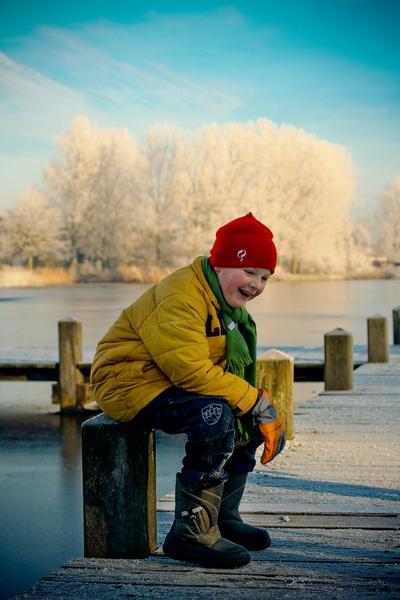 Winteranthony