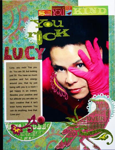Lucyyourock