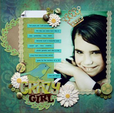 Crazygirl