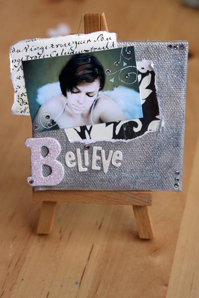 Believegift