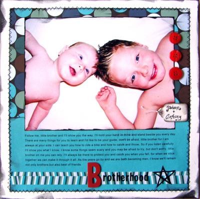 Brotherhoodbold