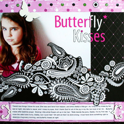 Butterflykisses